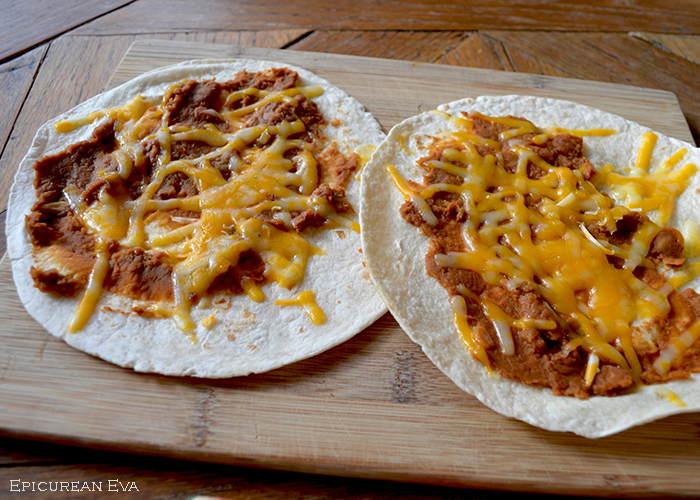 Beans-and-tortillas