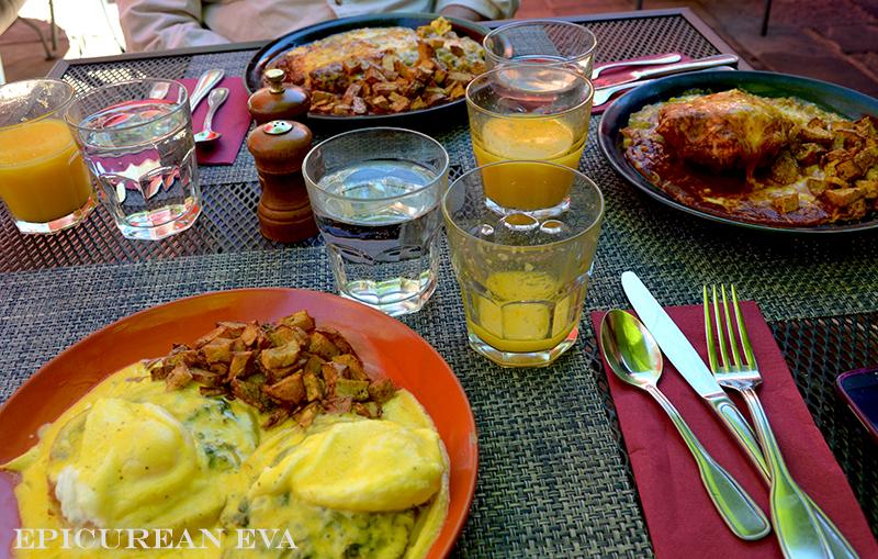 Santa-Fe-breakfast