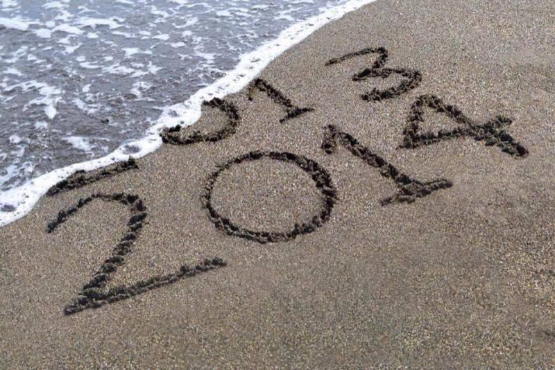 new yearbeach