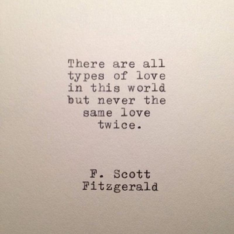 love fscott