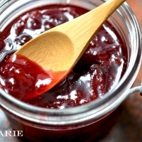 Quick and Easy Organic Strawberry Jam