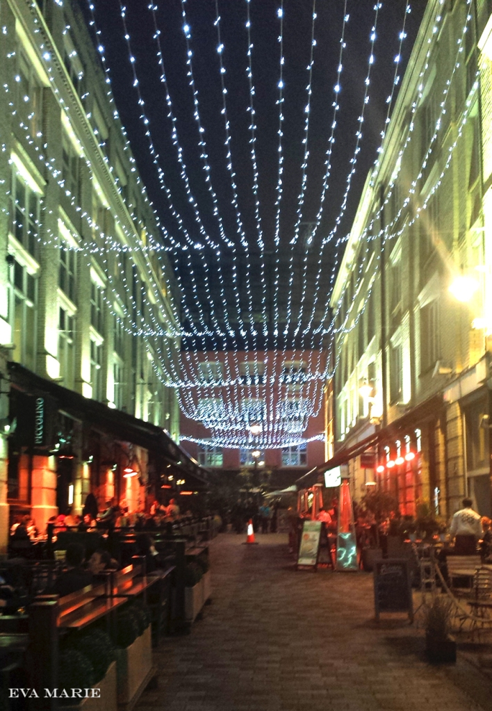 london-nightlife