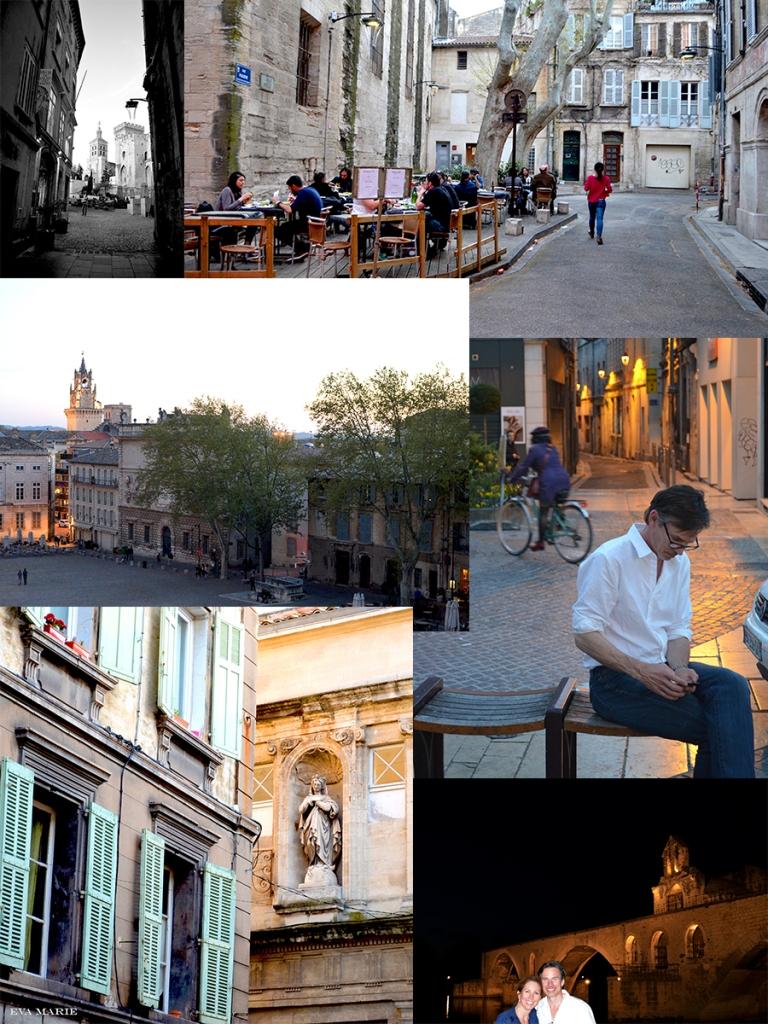Avignon-collage1